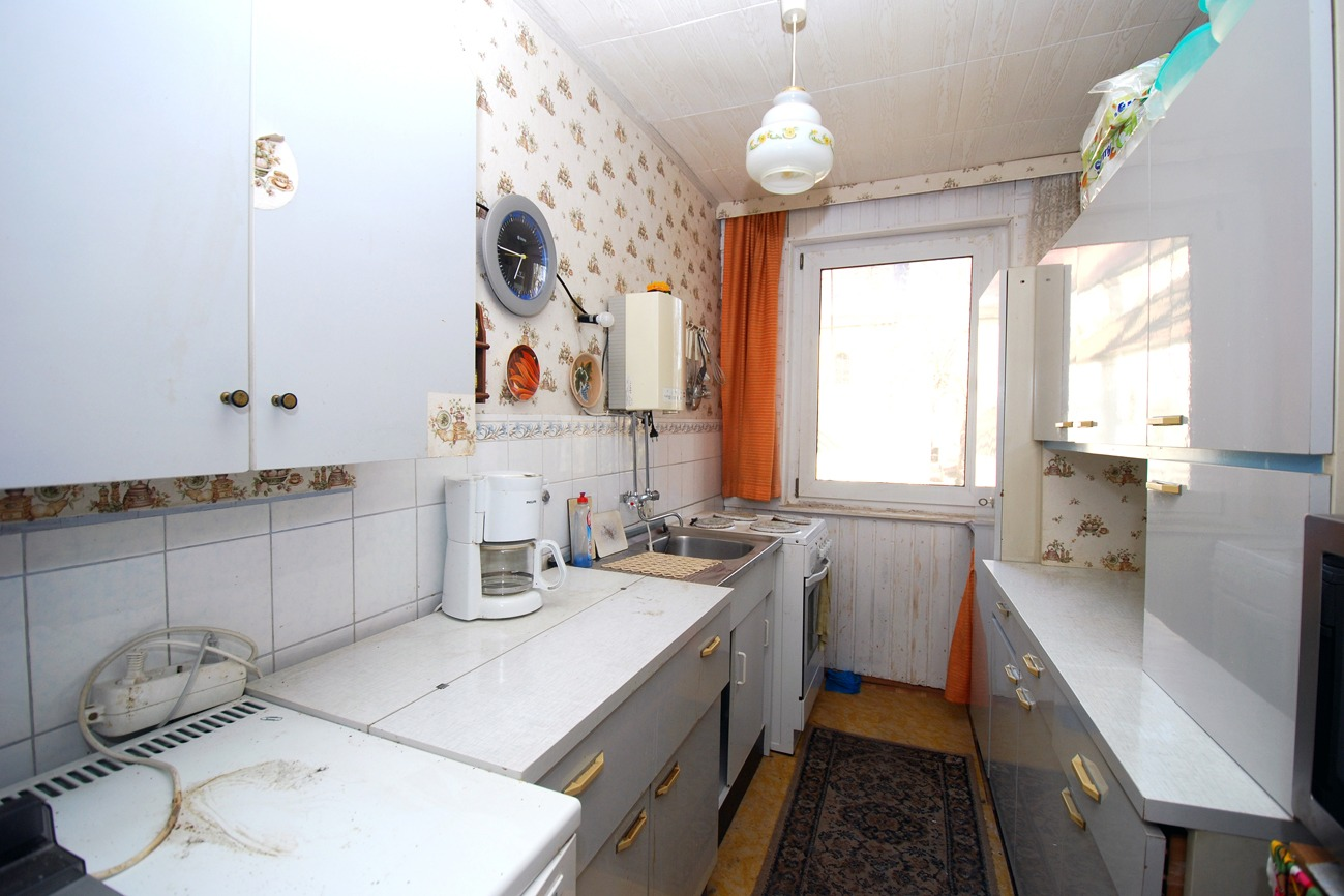 Einfamilienhaus Merseburg - Küche im OG