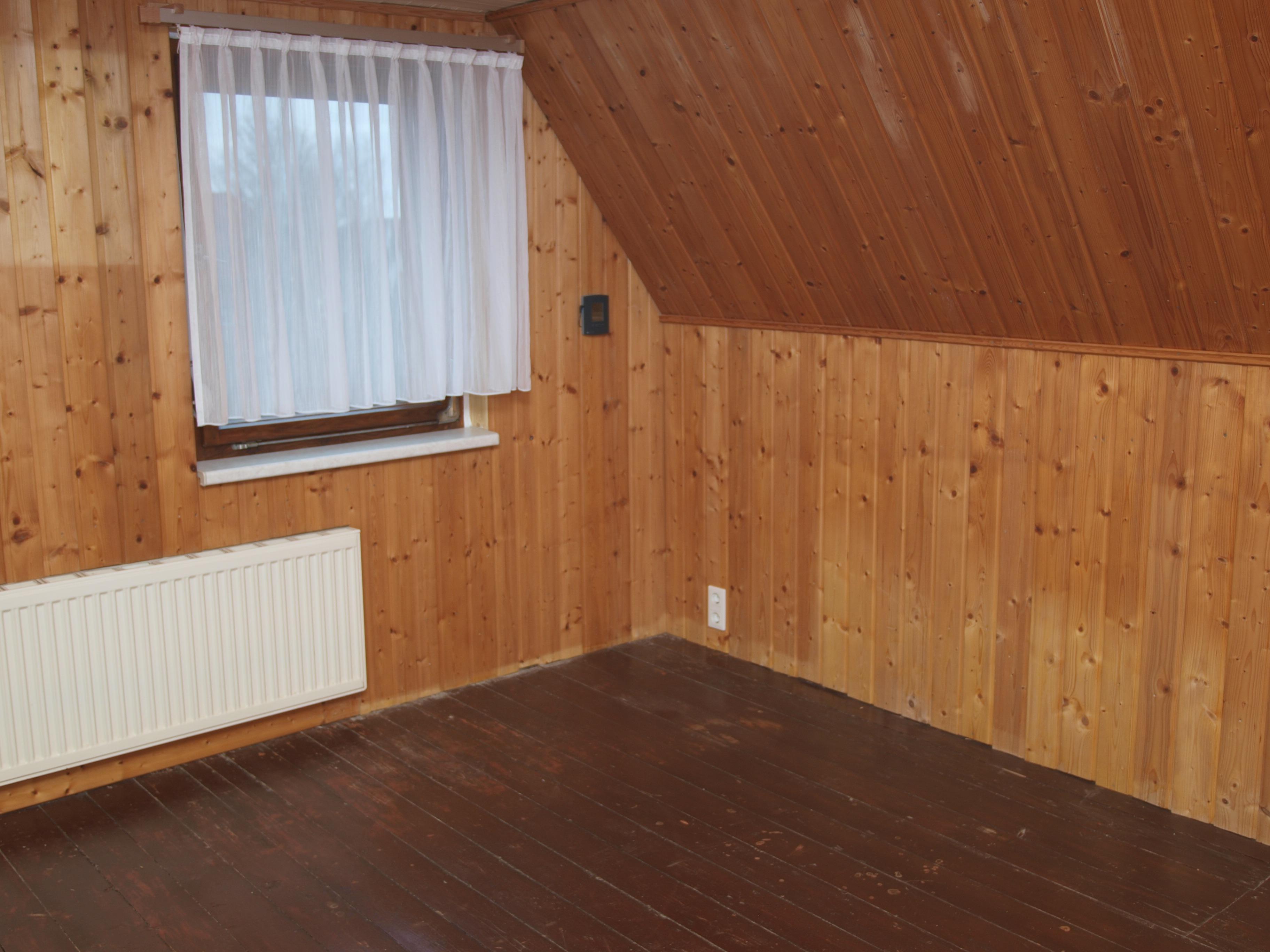 Einfamilienhaus Wörmlitz - niedliches Zimmer im Obergeschoss