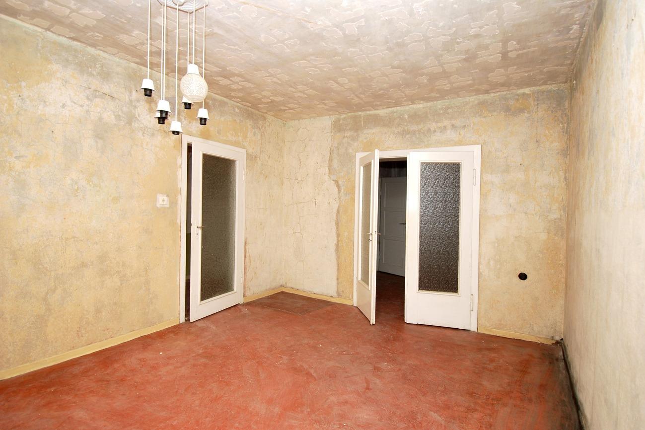 Einfamilienhaus in Eisleben - Wohnzimmer im EG