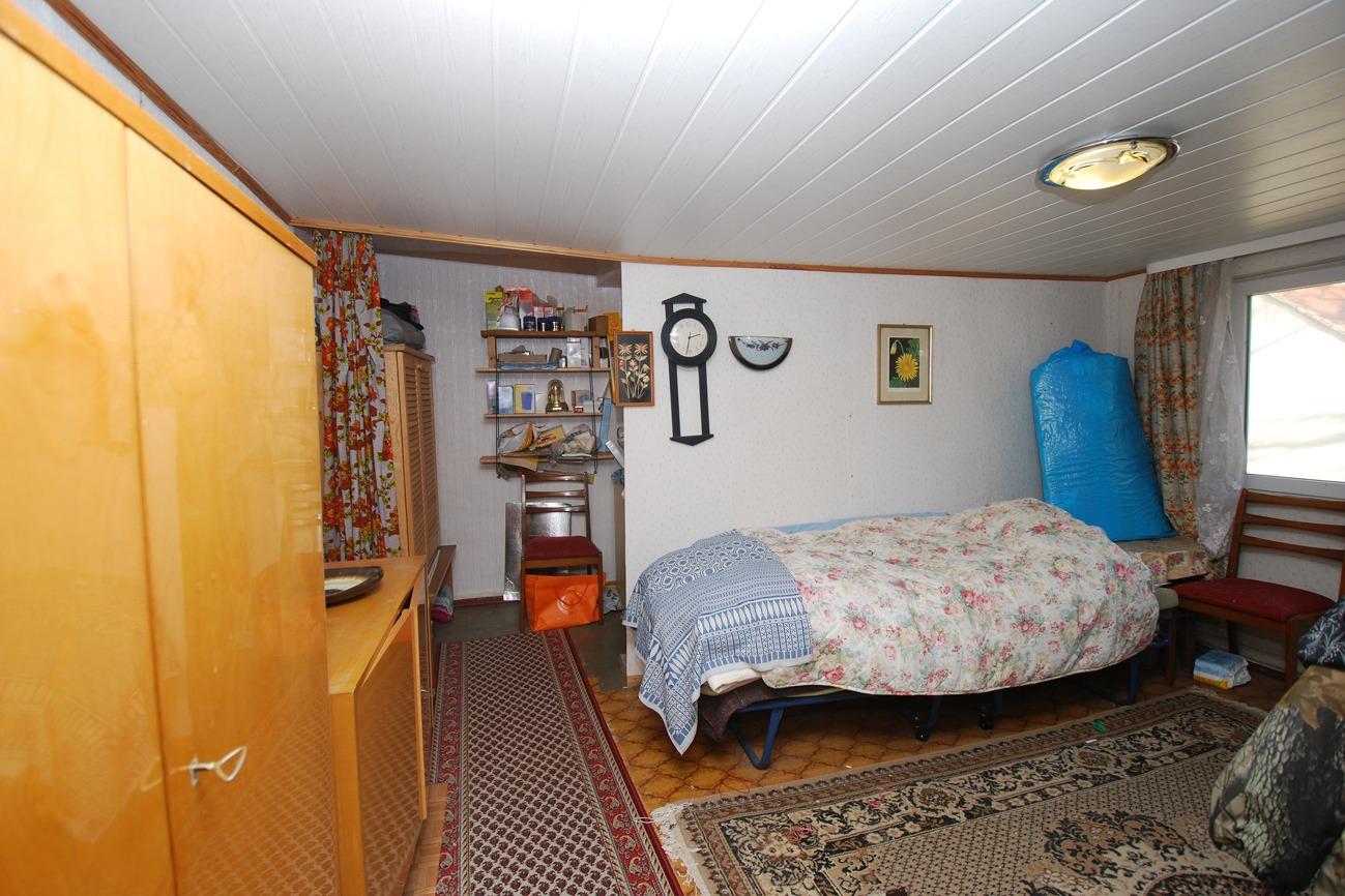 Einfamilienhaus Merseburg - Zimmer im DG