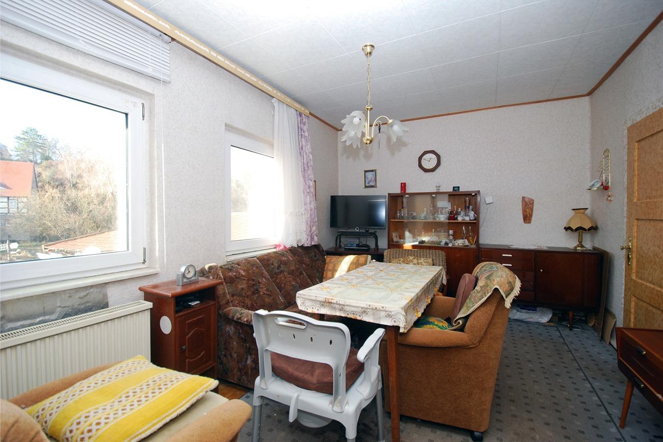 Einfamilienhaus Merseburg - Zimmer im OG