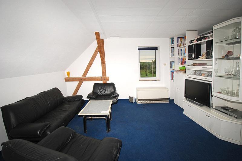 Einfamilienhaus Kloschwitz - Zimmer im Dachgeschoß