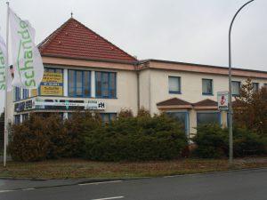 Gewerbeobjekt Bitterfeld-Wolfen