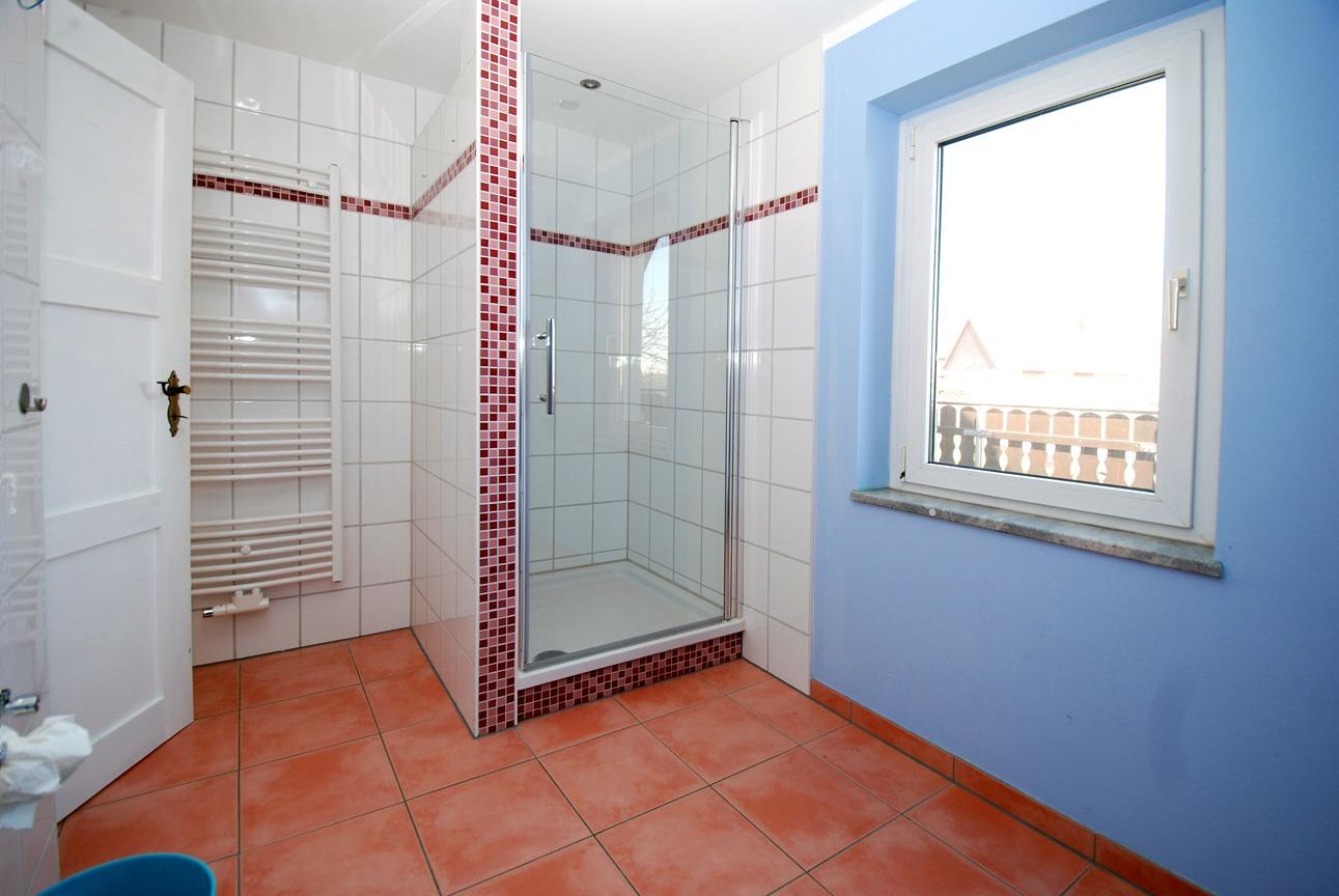 Einfamilienhaus Freist - Bad im OG