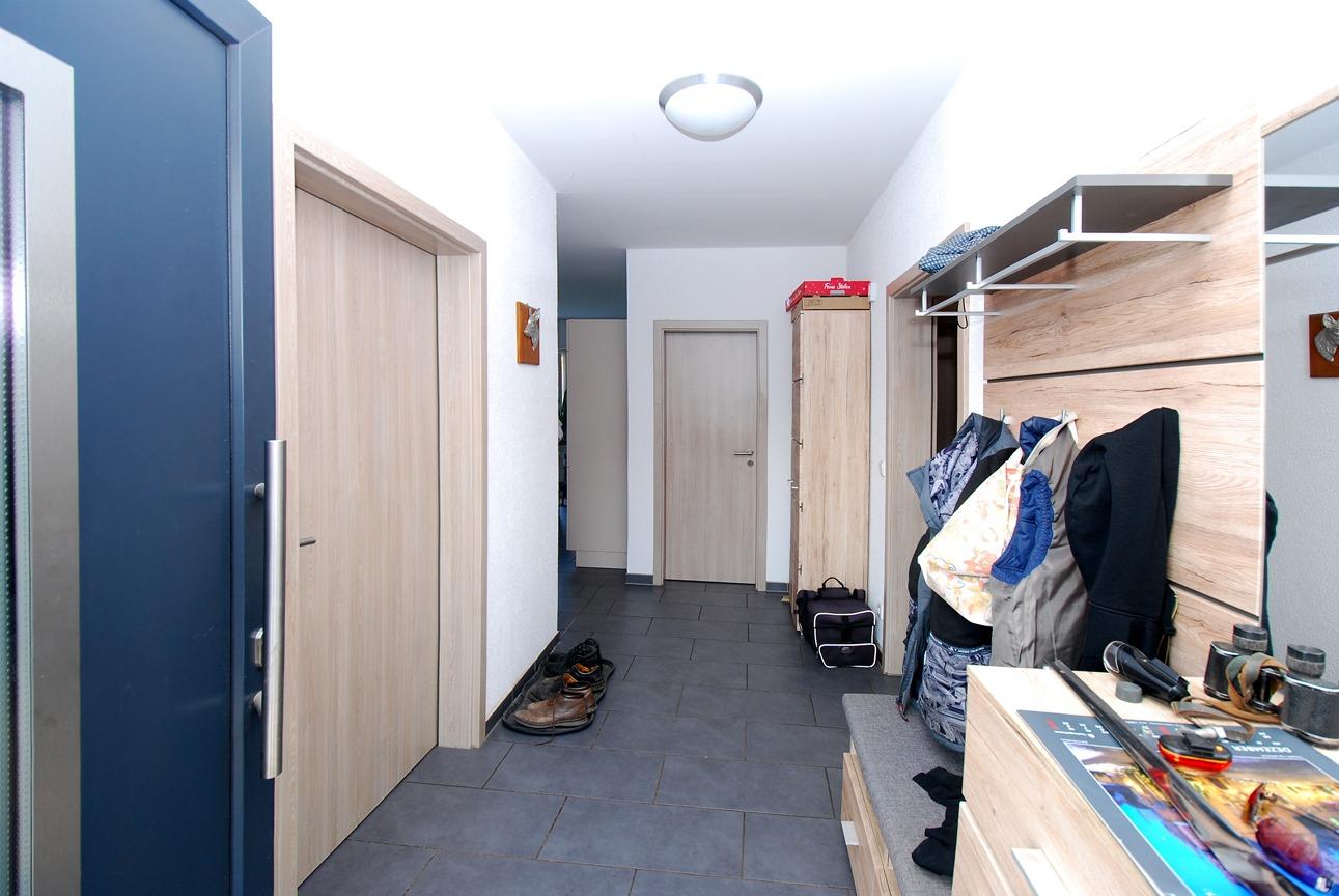 Einfamilienhaus Halle-Radewell - Flur