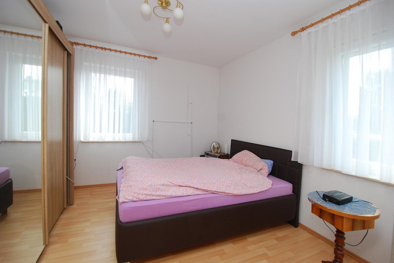 Einfamilienhaus Halle-Radewell - Kinderzimmer-1