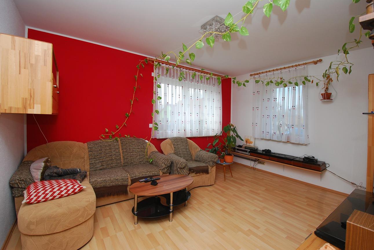 Einfamilienhaus Halle-Radewell - Kinderzimmer-2