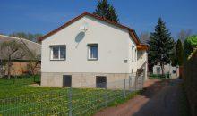 Einfamilienhaus Halle-Radewell - Straßenansicht