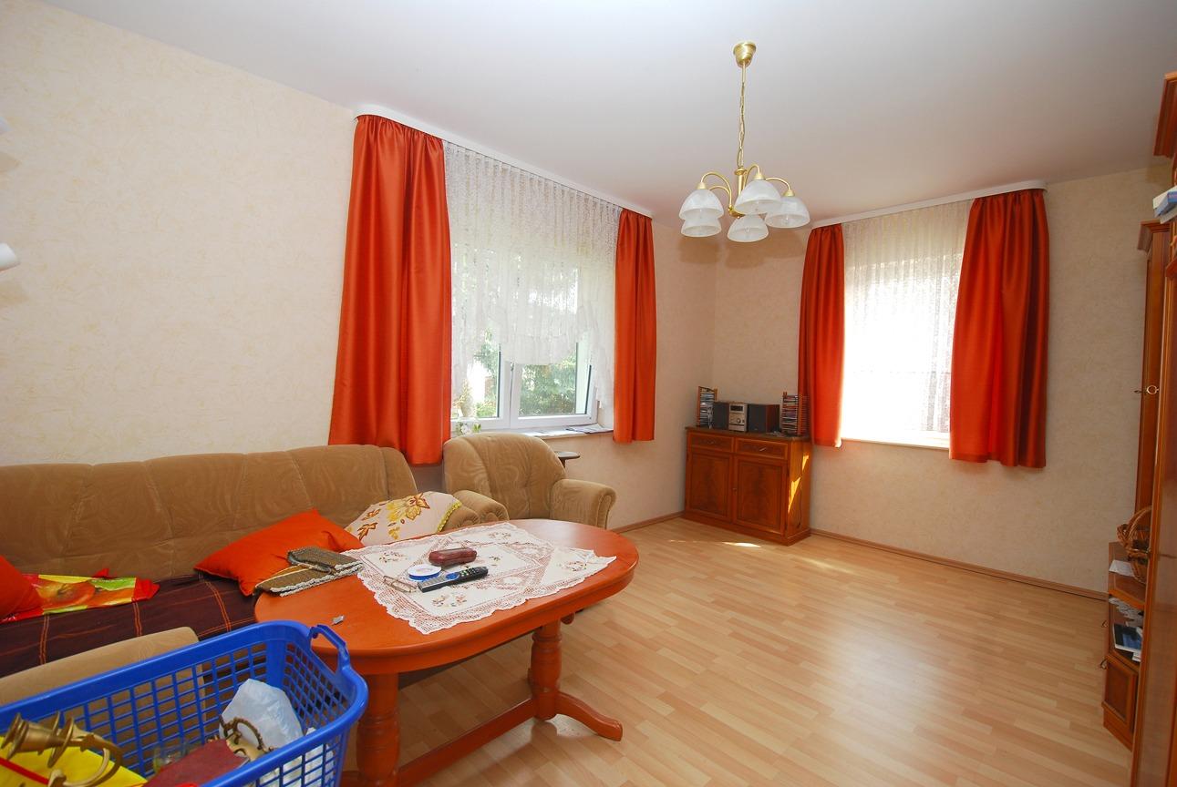 Einfamilienhaus Halle-Radewell - Wohnzimmer