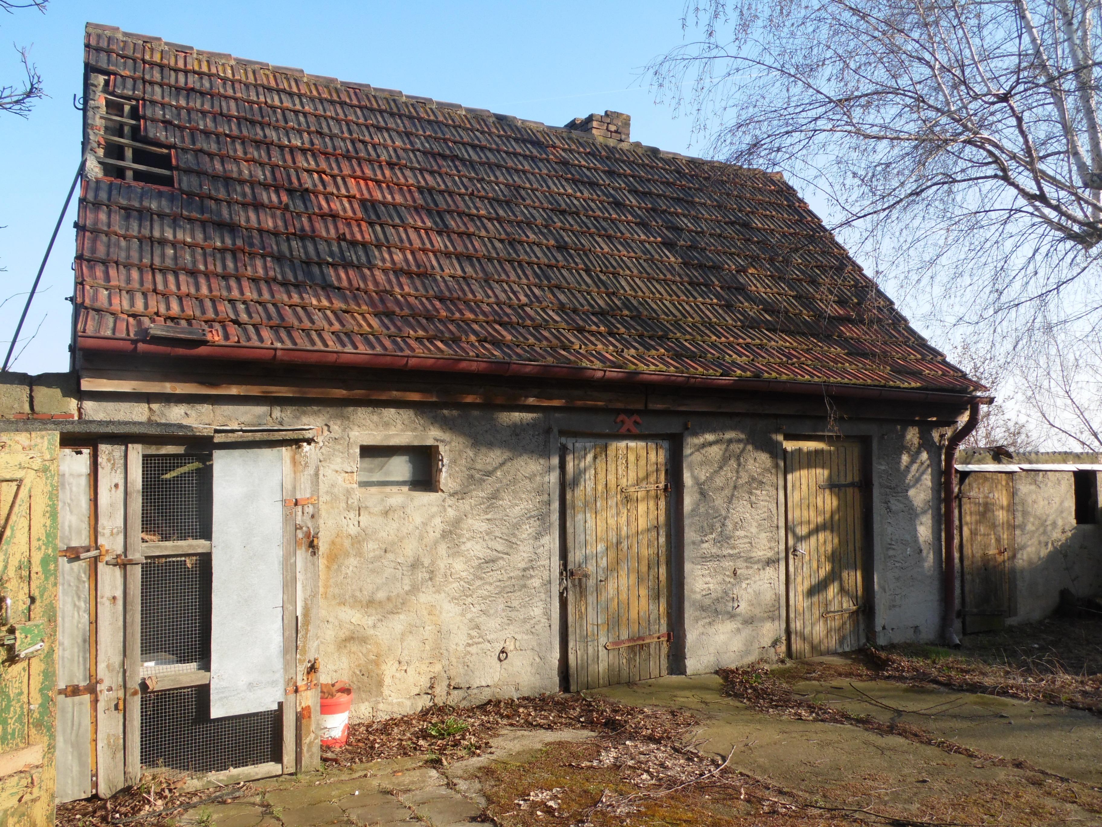 Einfamilienhaus Eismannsdorf - Nebengelass