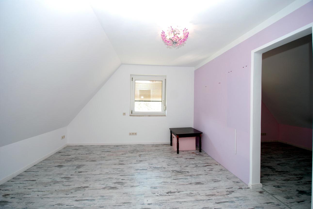 Einfamilienhaus Freist - Zimmer im OG