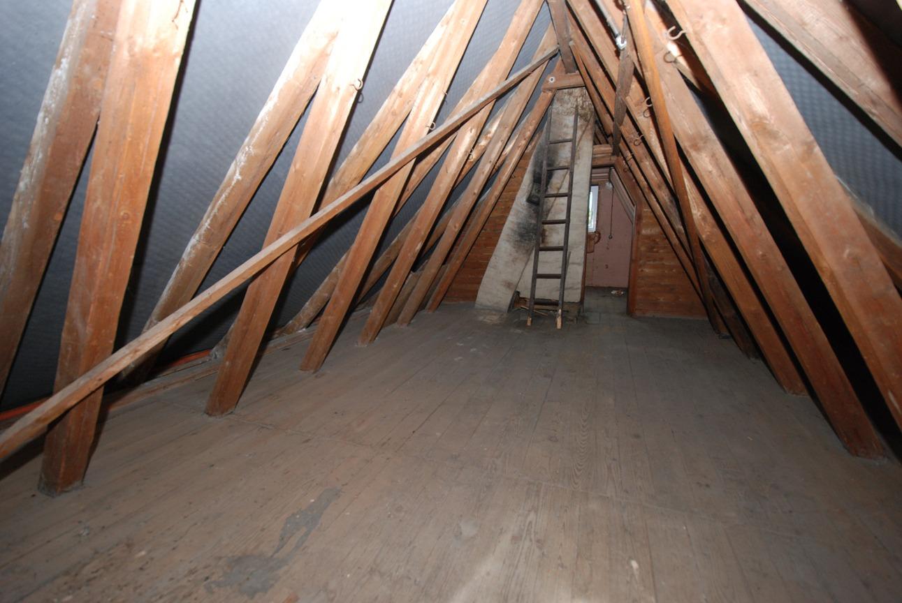 Einfamilienhaus Lutherstadt Eisleben - Dachgeschoß