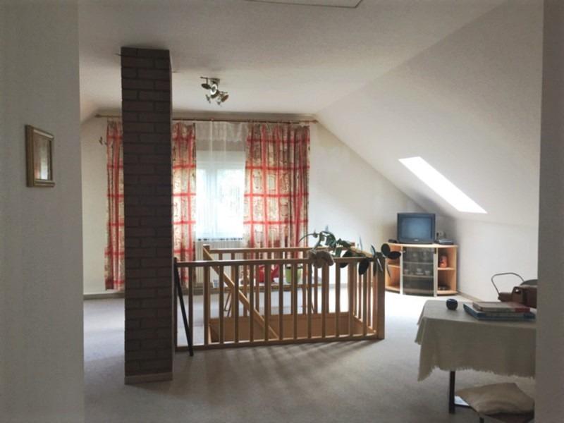 Einfamilienhaus Wörmlitz - Ausgebautes Dachgeschoss