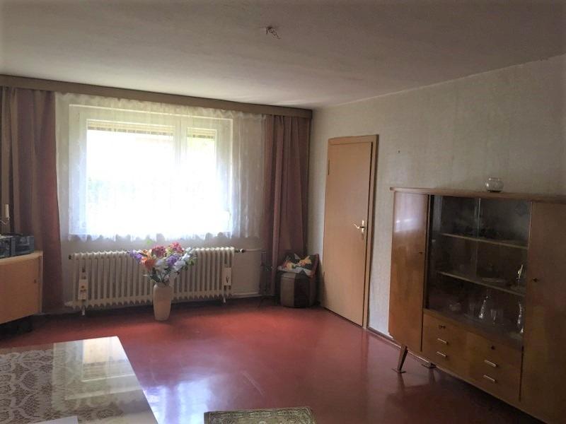 Einfamilienhaus Wörmlitz - Wohnzimmer im Erdgeschoss 1