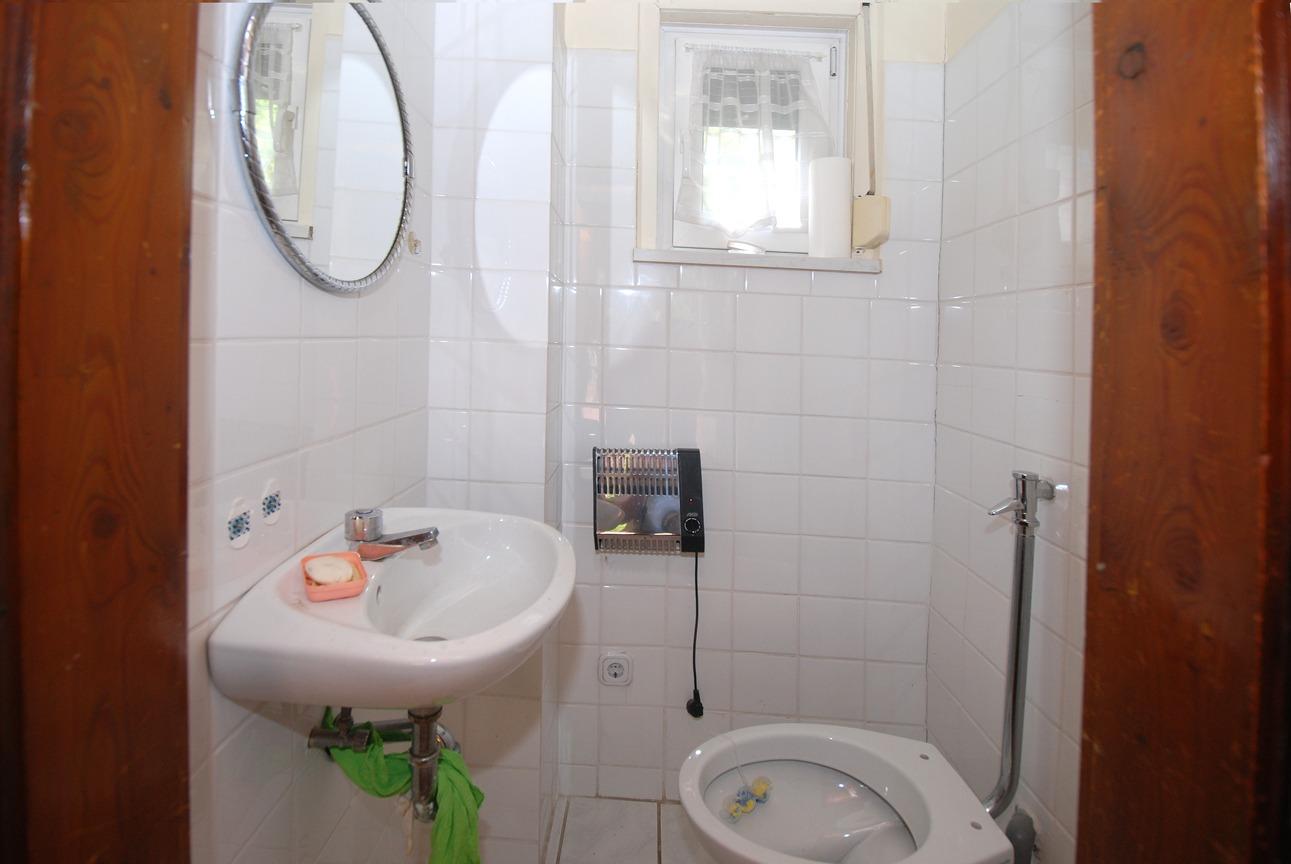 Einfamilienhaus Lutherstadt Eisleben - Gäste-WC
