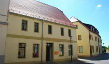 Landsberg Wohnen und Gewerbe - Straßenansicht 1