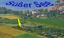 Wochenendgrundstück Seeburg - Luftbild-2