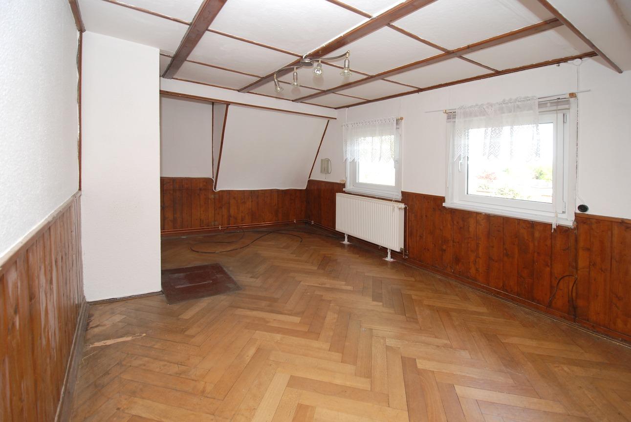 Einfamilienhaus Lutherstadt Eisleben - Schlafzimmer
