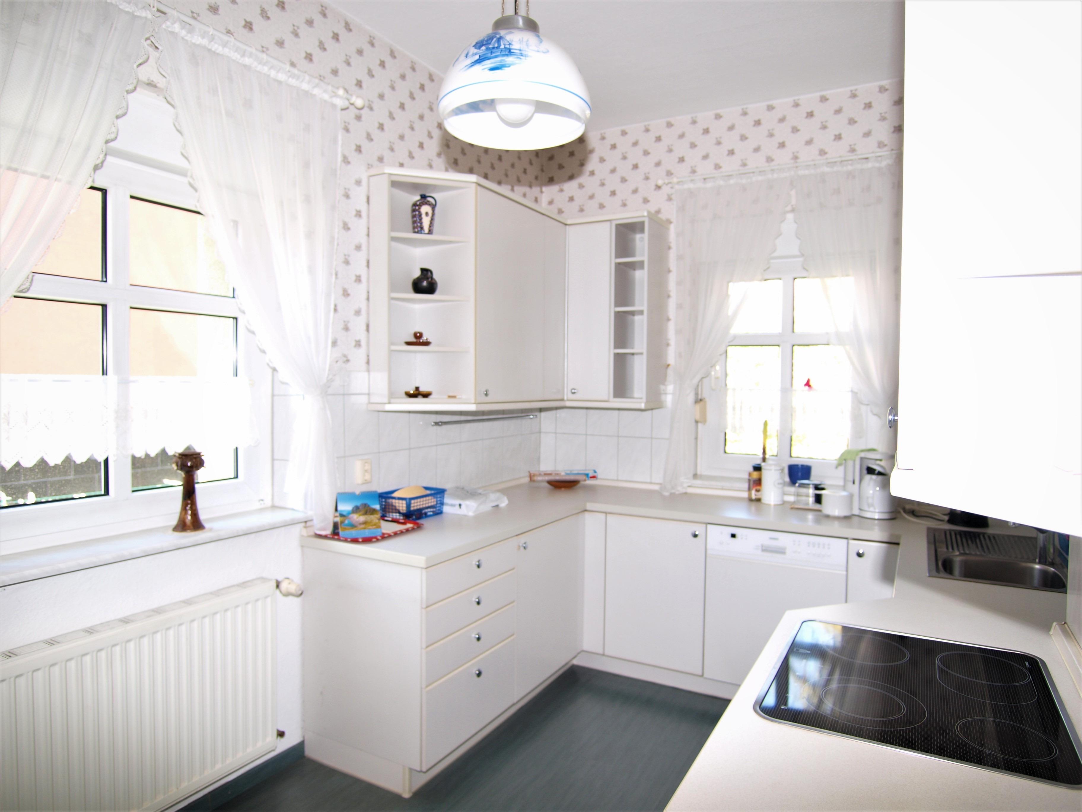 Eigentumswohnung Halle - Küche