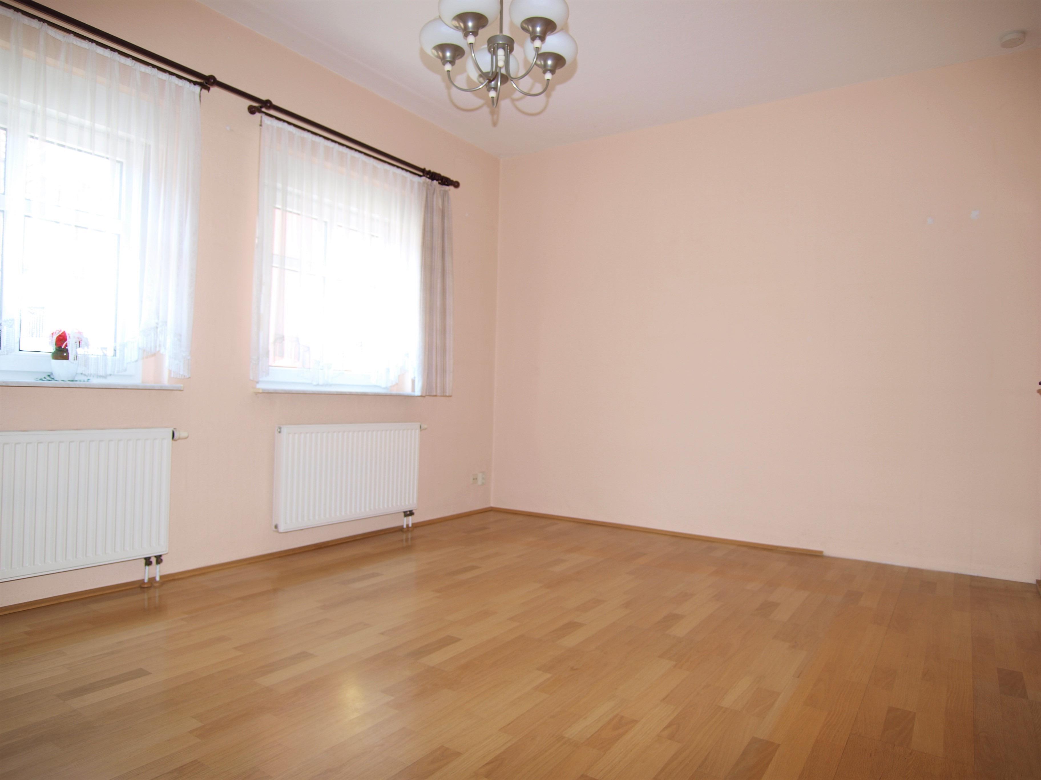 Eigentumswohnung Halle - Schlaf - oder Kinderzimmer