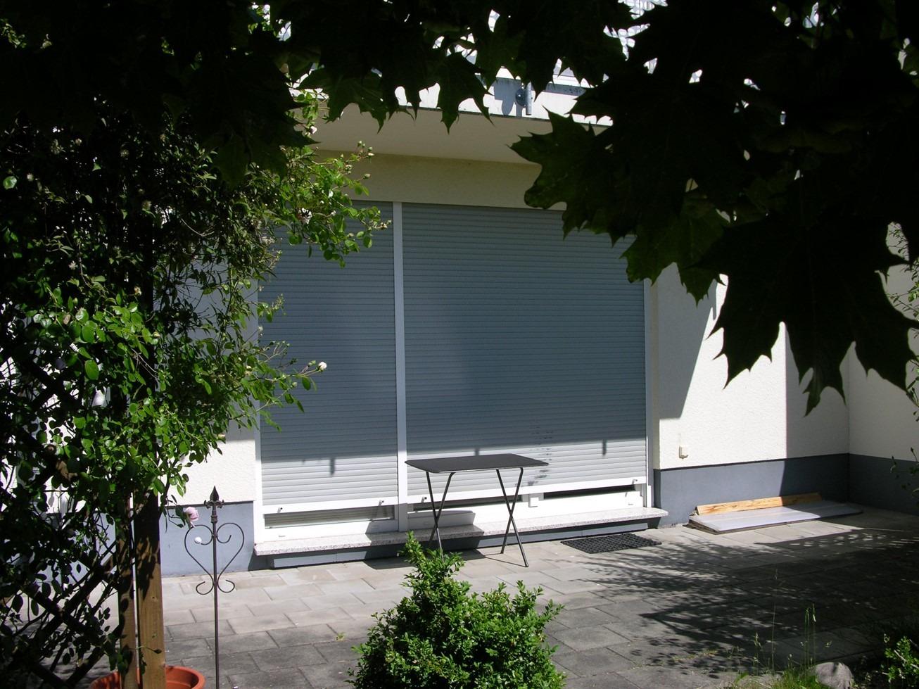 Einfamilienhaus zur Miete in Halle - Terrasse