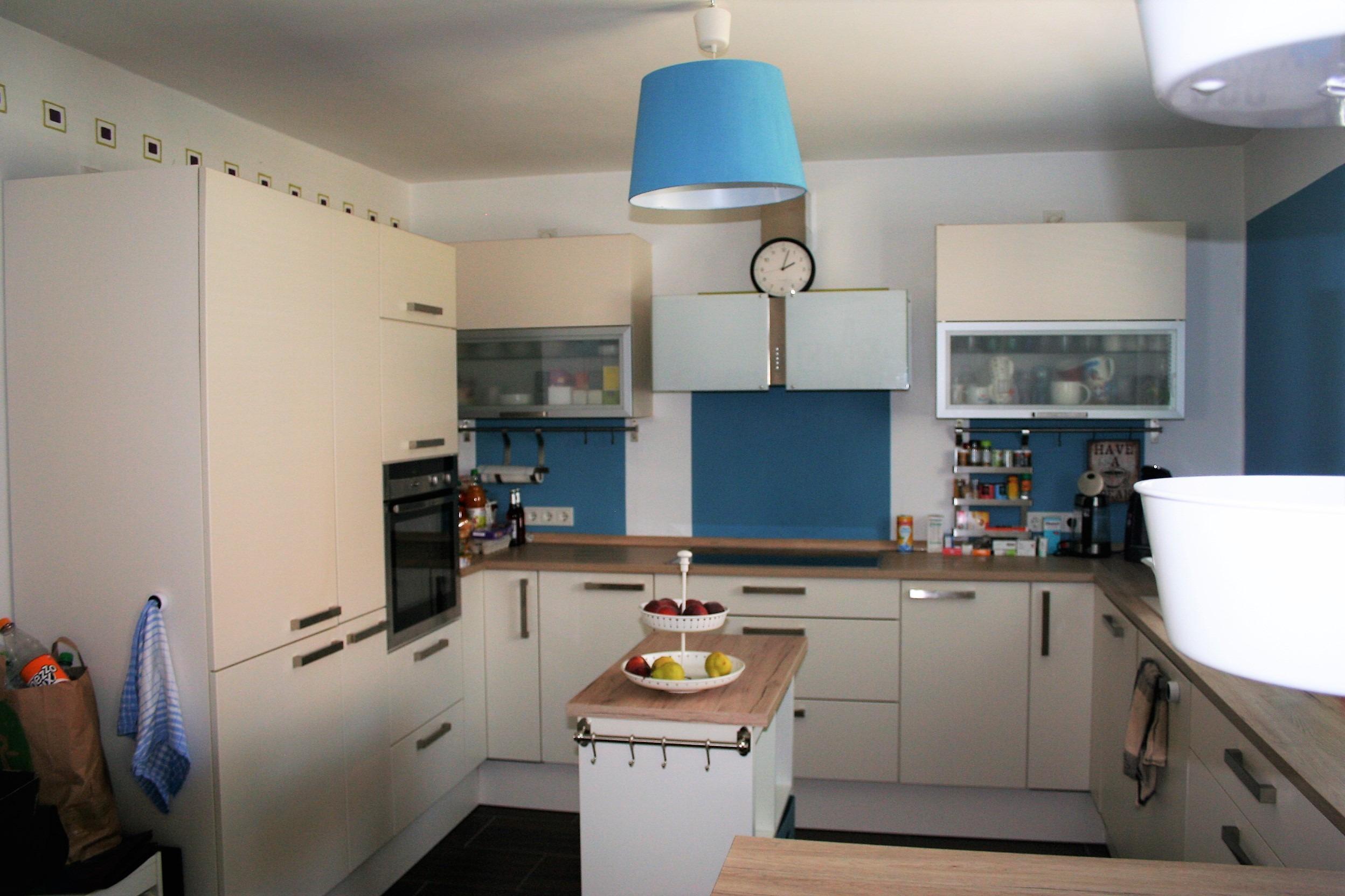 Einfamilienhaus Halle - Küche
