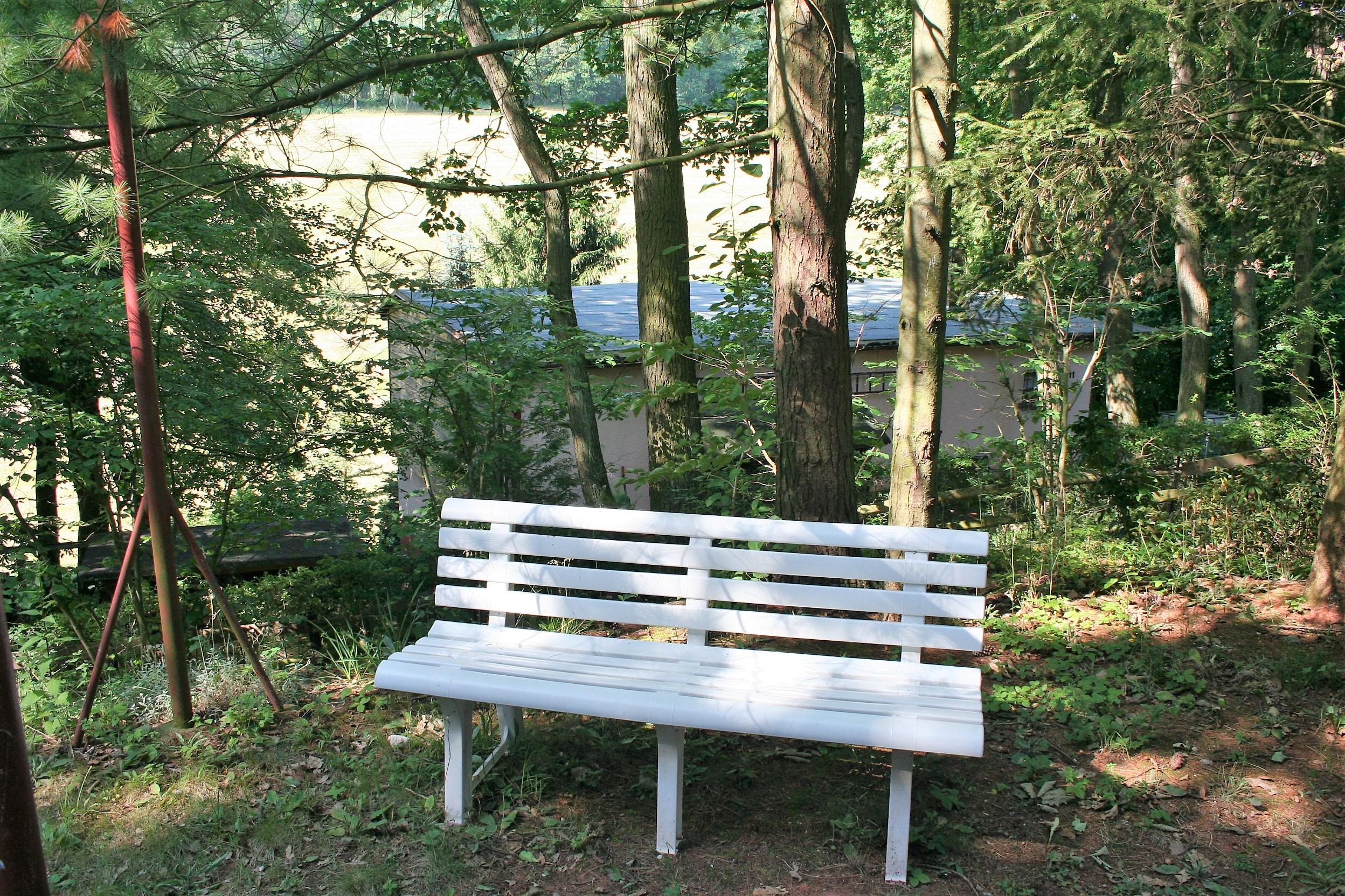 Wochenendgrundstück in Gorenzen - Natur pur - Plätzchen zum Seele baumeln lassen