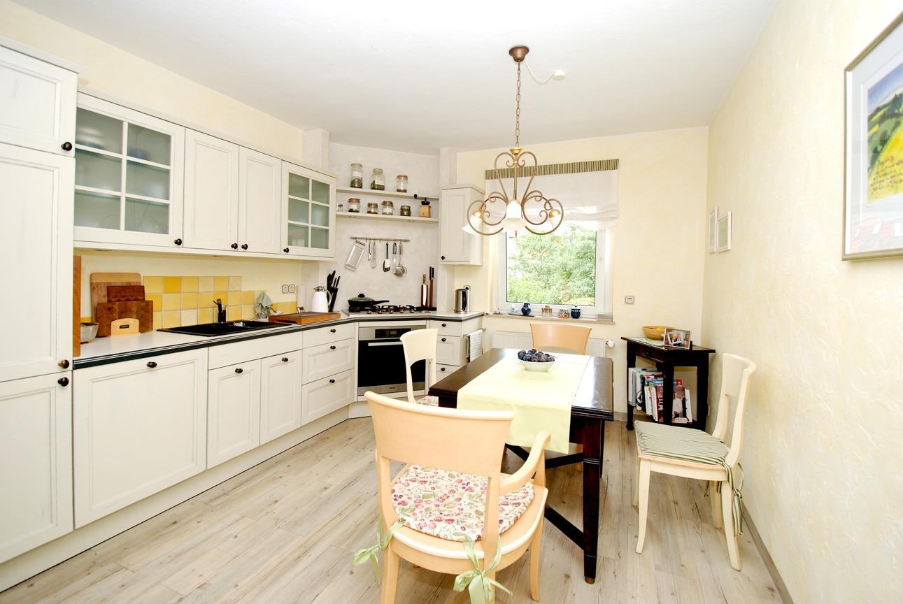 Einfamilienhaus Leuna - Küche im EG