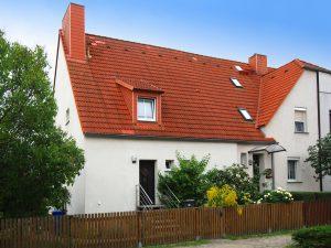 Einfamilienhaus Leuna - Straßenansicht
