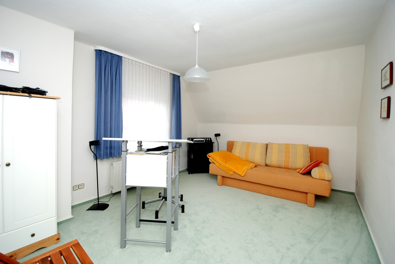 Einfamilienhaus Leuna - Zimmer im OG