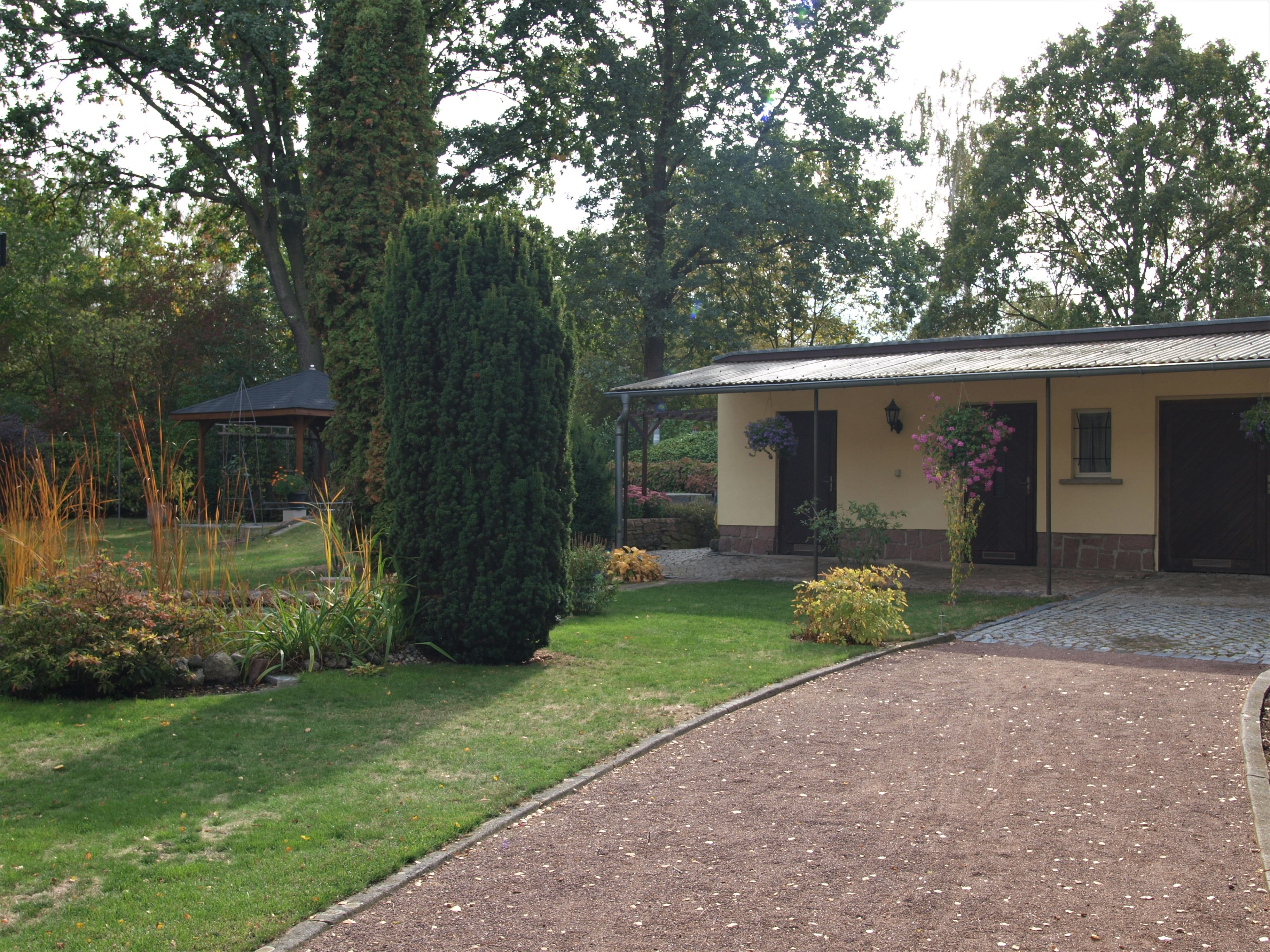 Einfamilienhaus Kröllwitz - Nebengelass