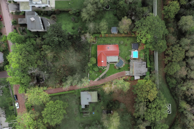 Einfamilienhaus Kröllwitz - Luftbild