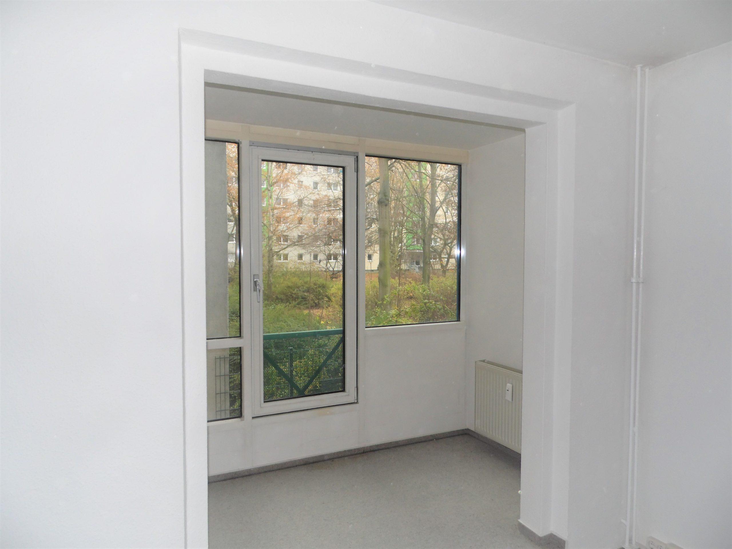 Eigentumswohnung Lise-Meitner-Str. 1 - Blick zum Wintergarten