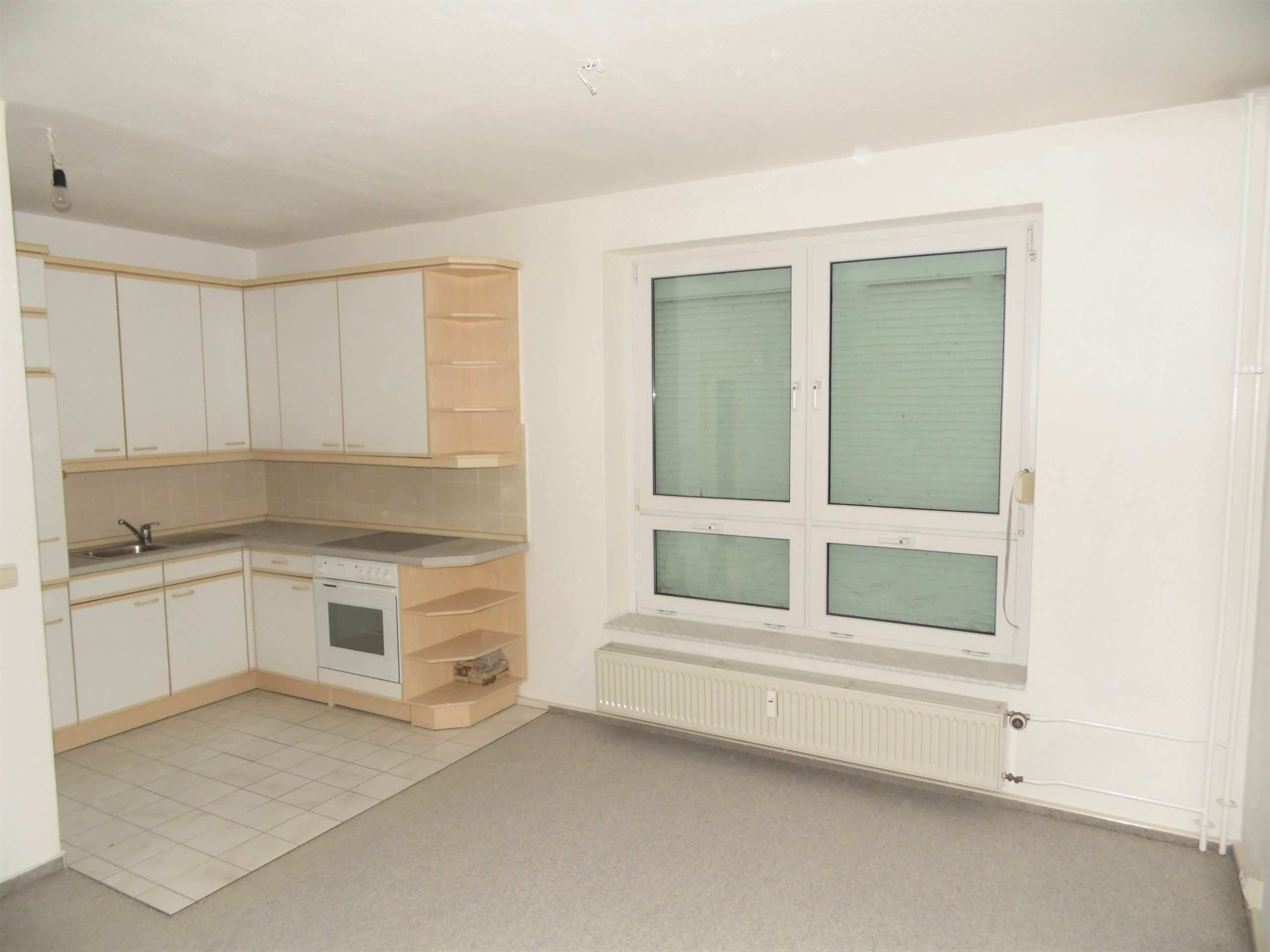 Eigentumswohnung Lise-Meitner-Str. 1 - offene Küche