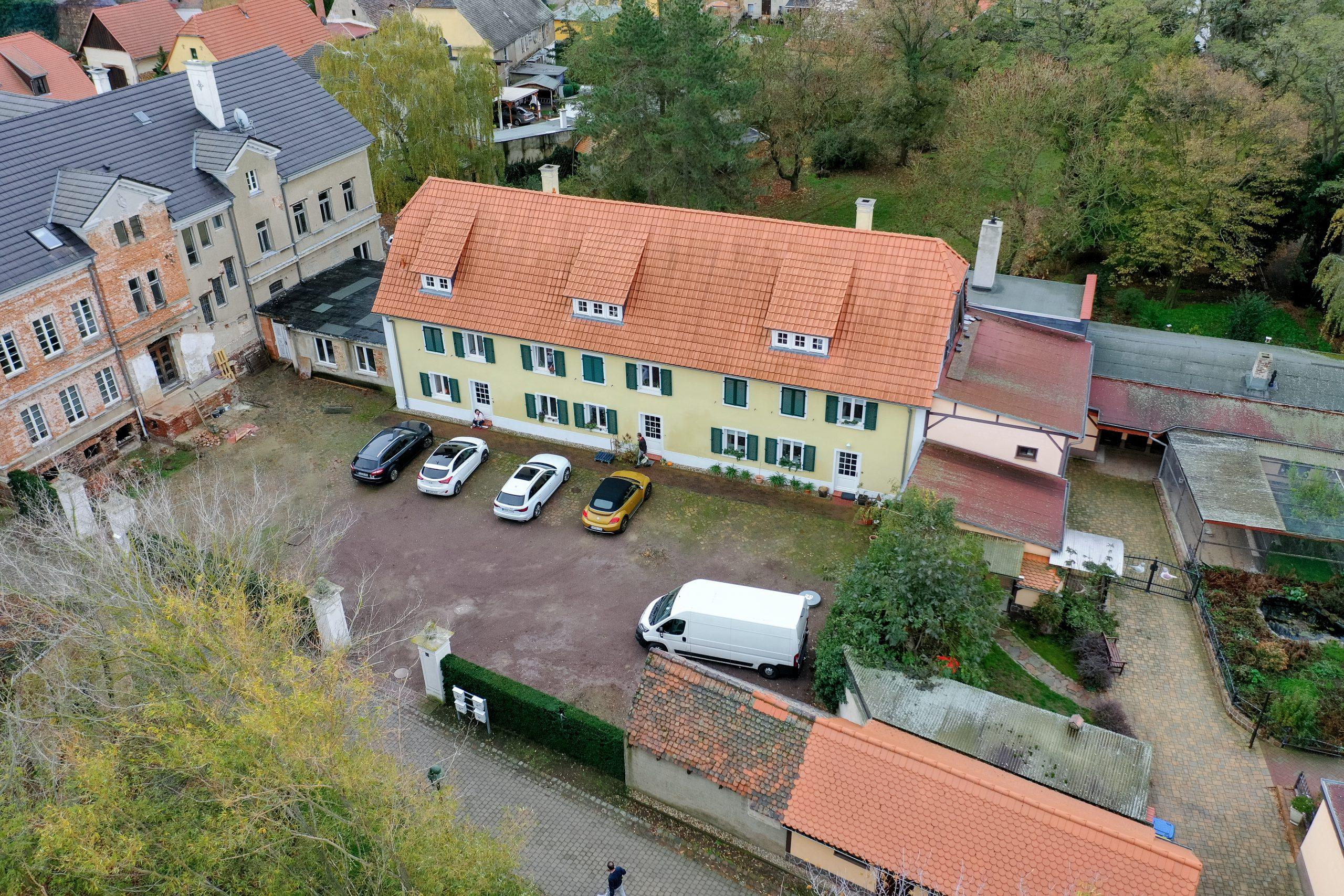 Anlageobjekt Landsberg OT Eismannsdorf