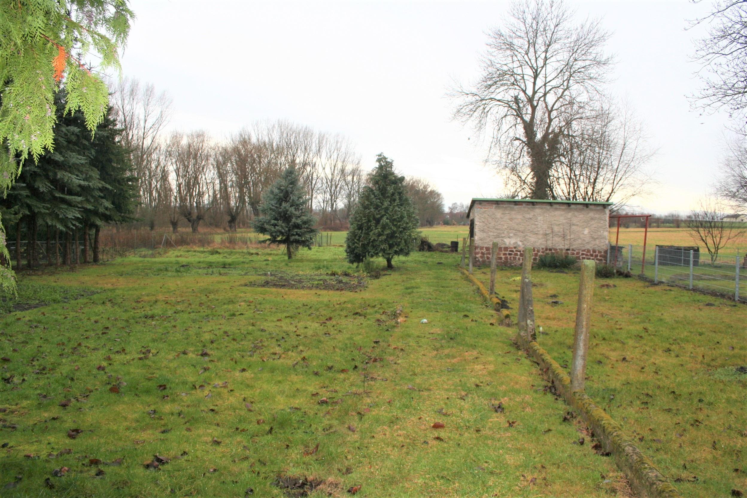 Baunerhof in Rohndorf - Blick in den Garten
