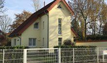 Einfamilienhaus Merseburg