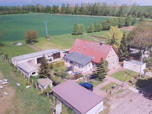 Kleiner Bauernhof in Dößel