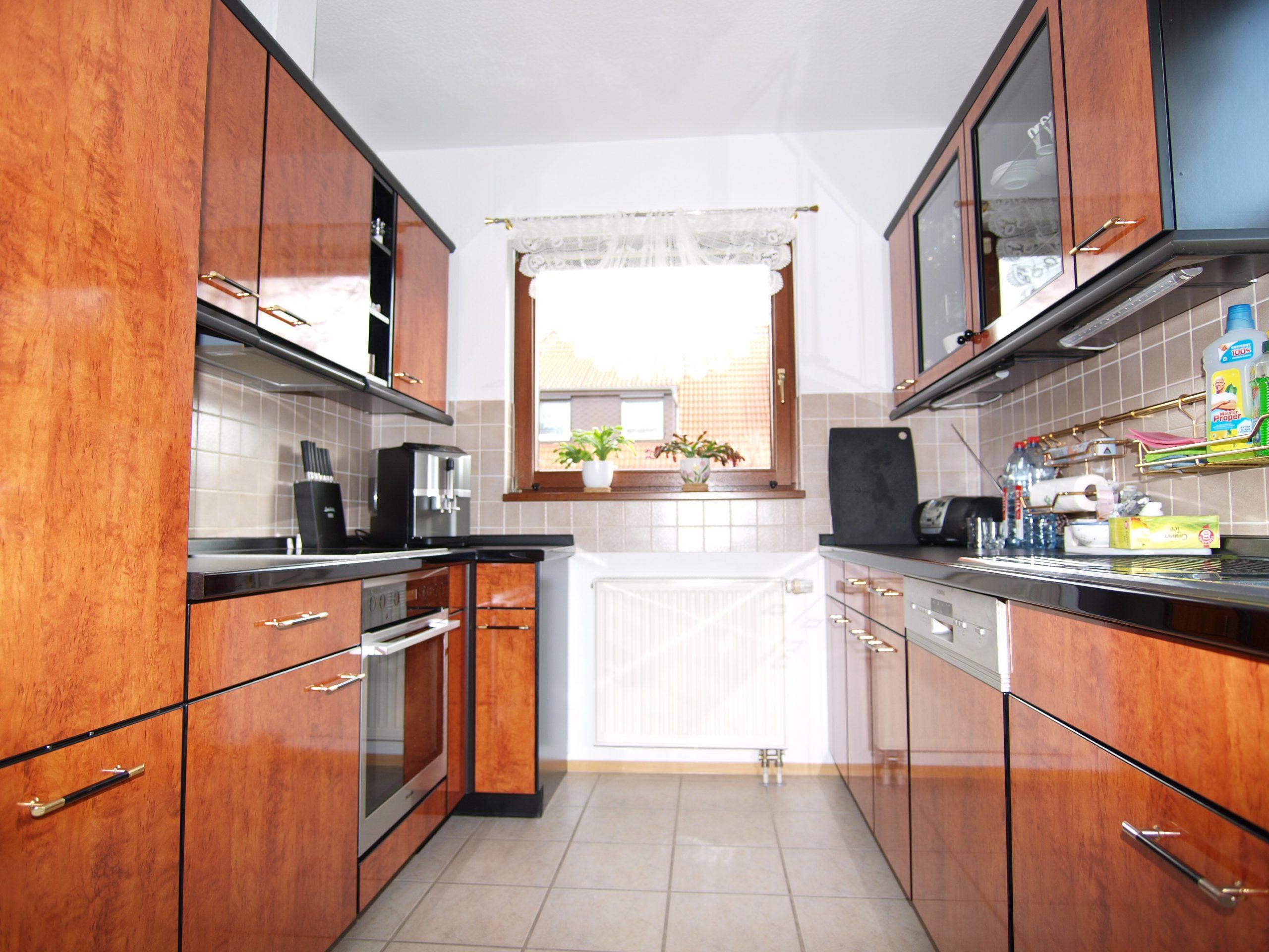Einfamilienhaus Mötzlich - Küche