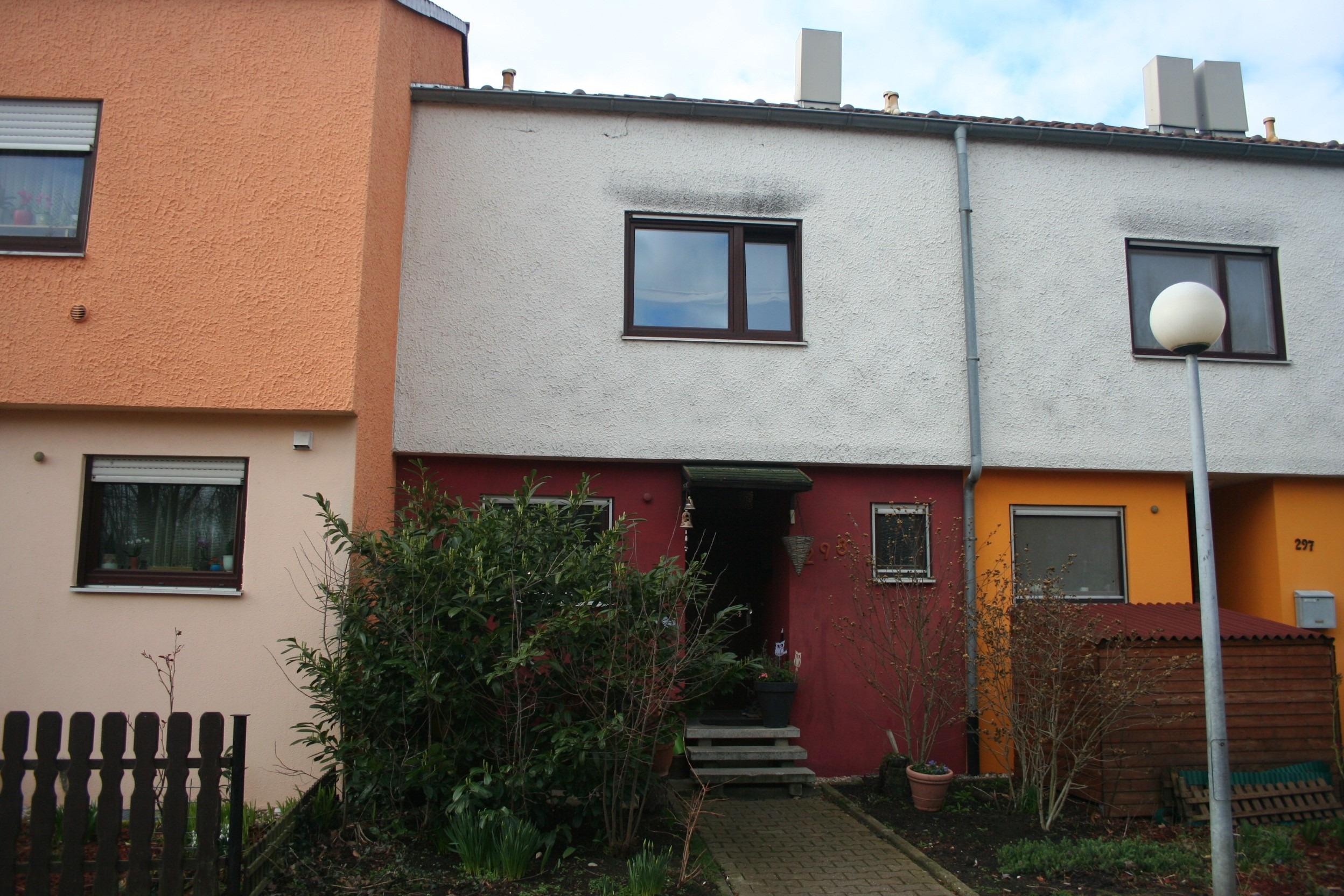 Einfamilienhaus Großkugel - Straßenansicht