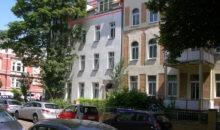 Eigentumswohnung Mühlwegviertel - Straßenansicht
