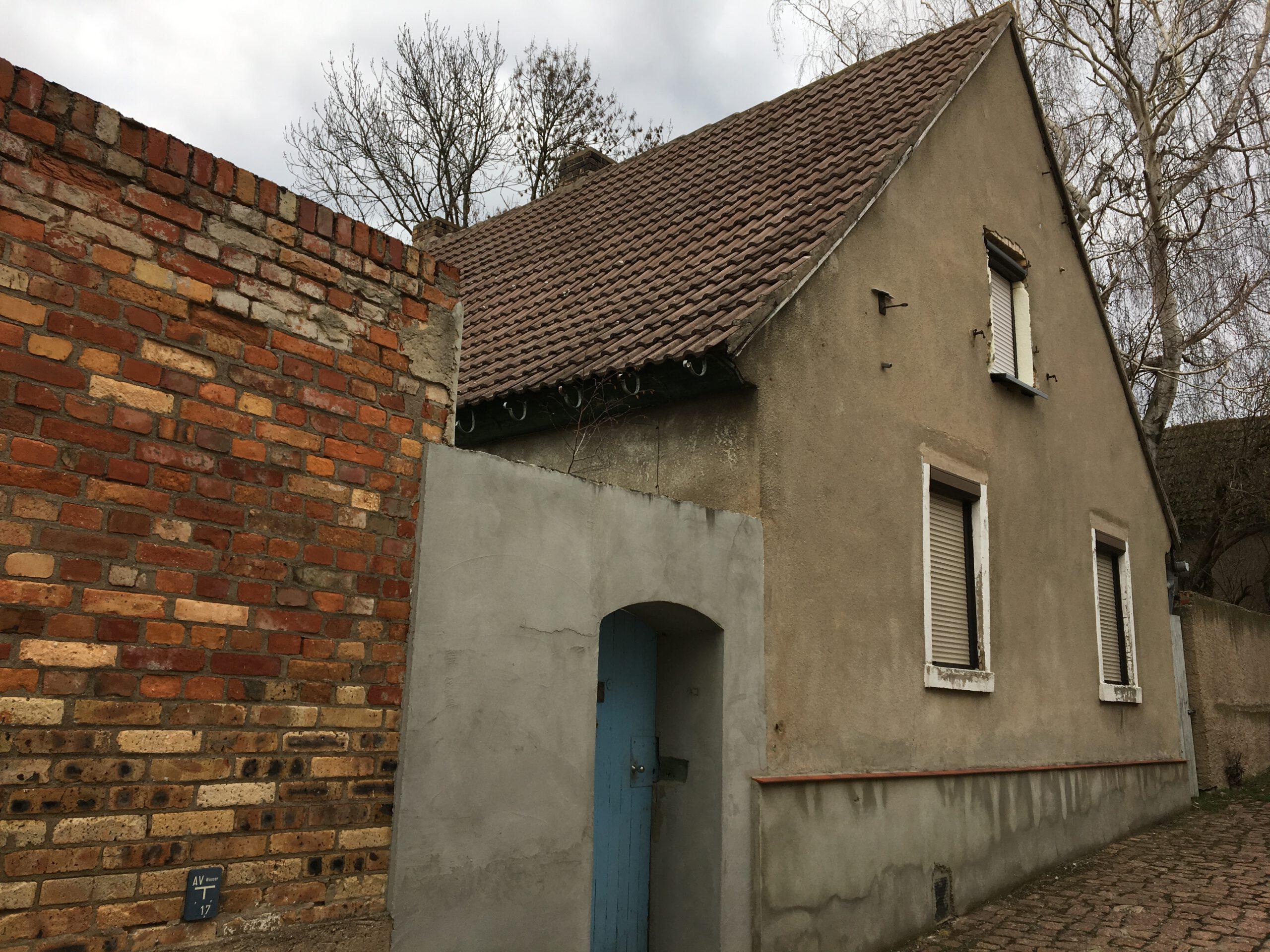 ZZappendorf - Straßenansicht