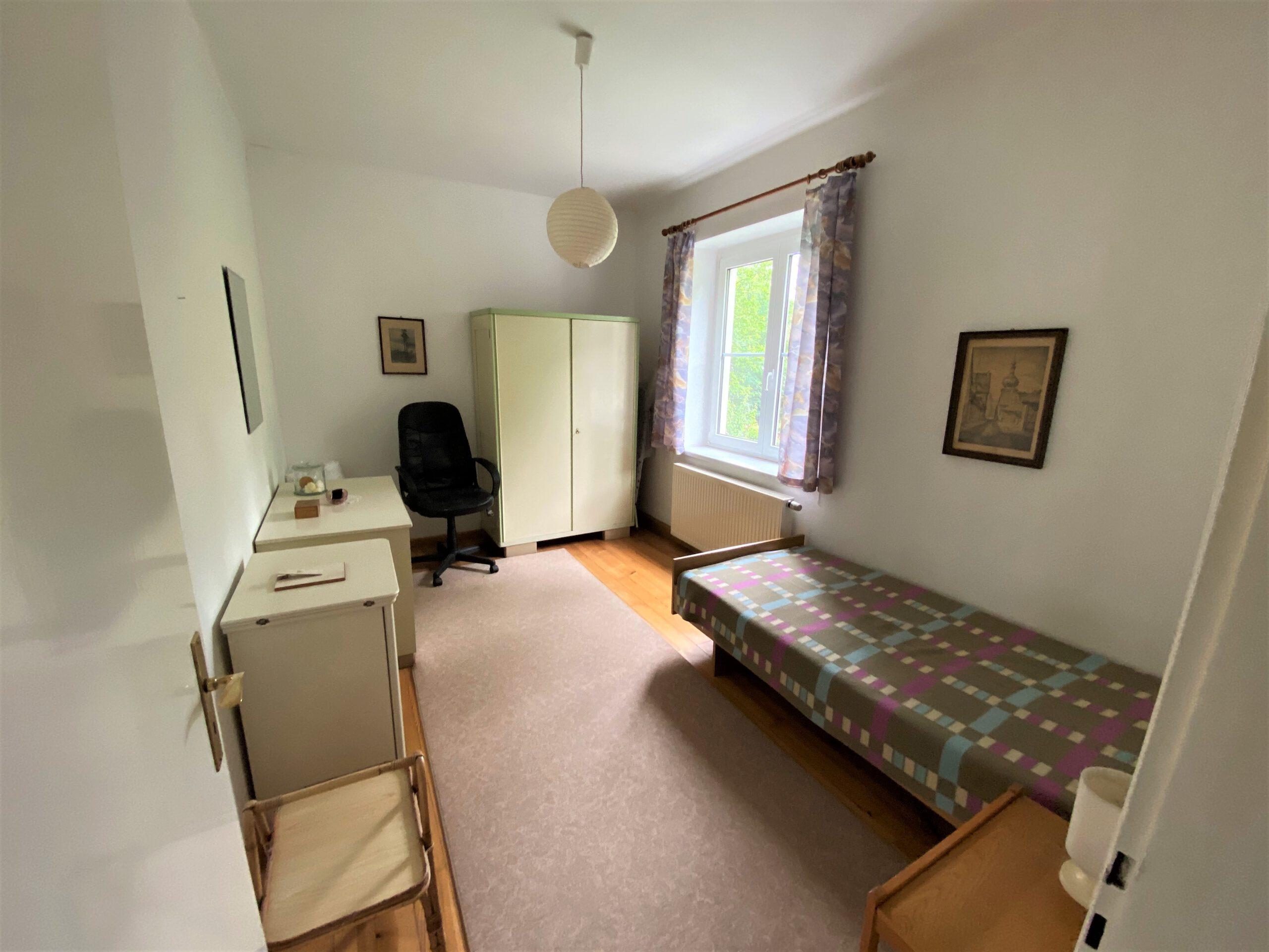 Einfamilienhaus in Leuna - Zimmer im Obergeschoss