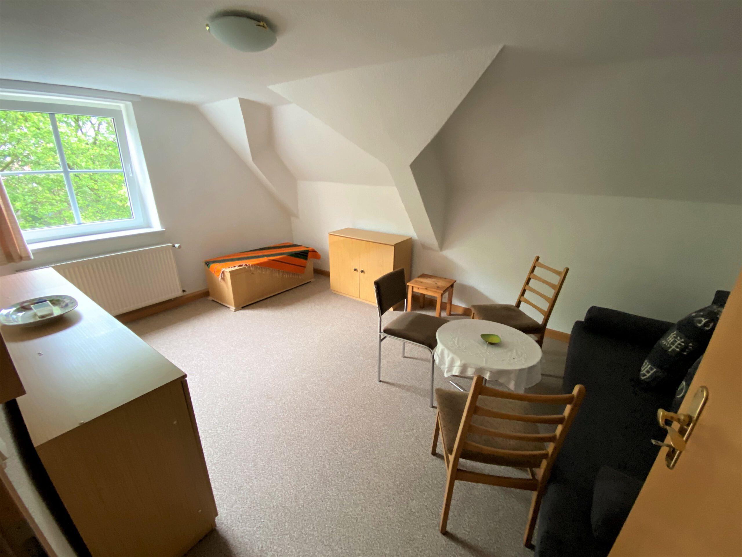 Einfamilienhaus in Leuna - Zimmer im Dachgeschoss