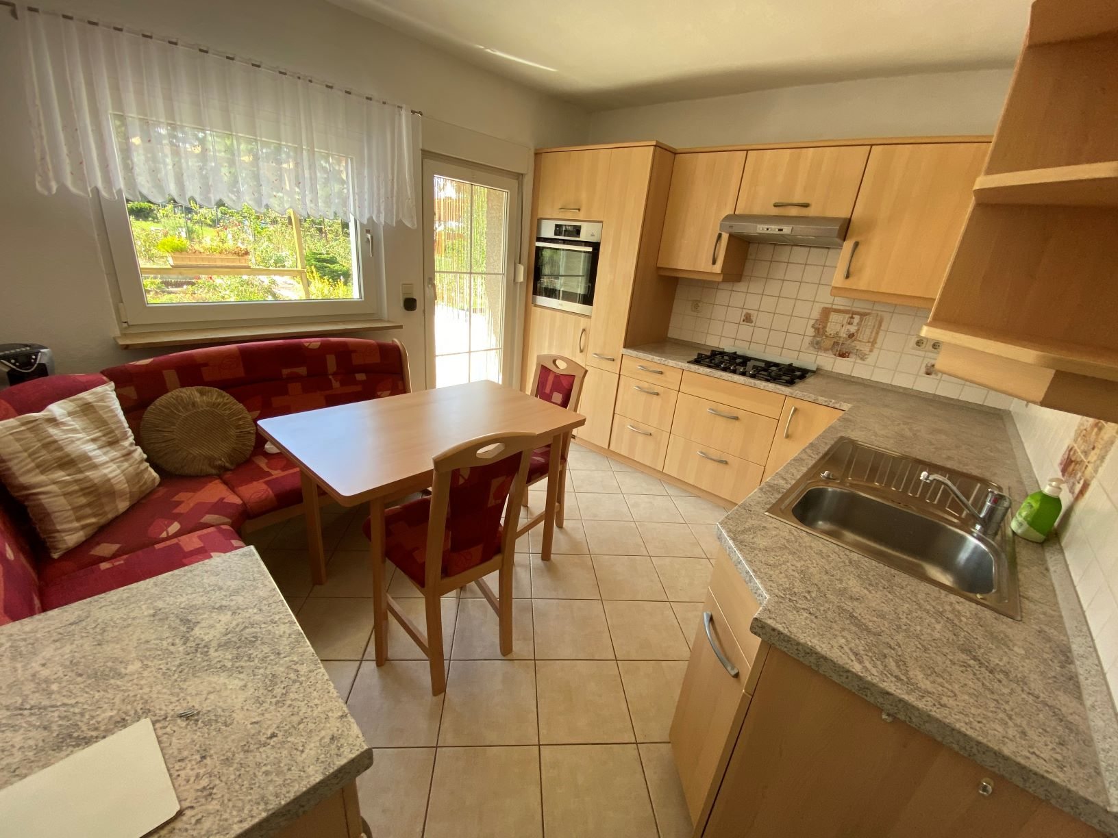 Einfamilienhaus Ellernstraße - Küche