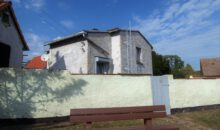 Einfamilienhaus Teutschenthal - Straßenansicht