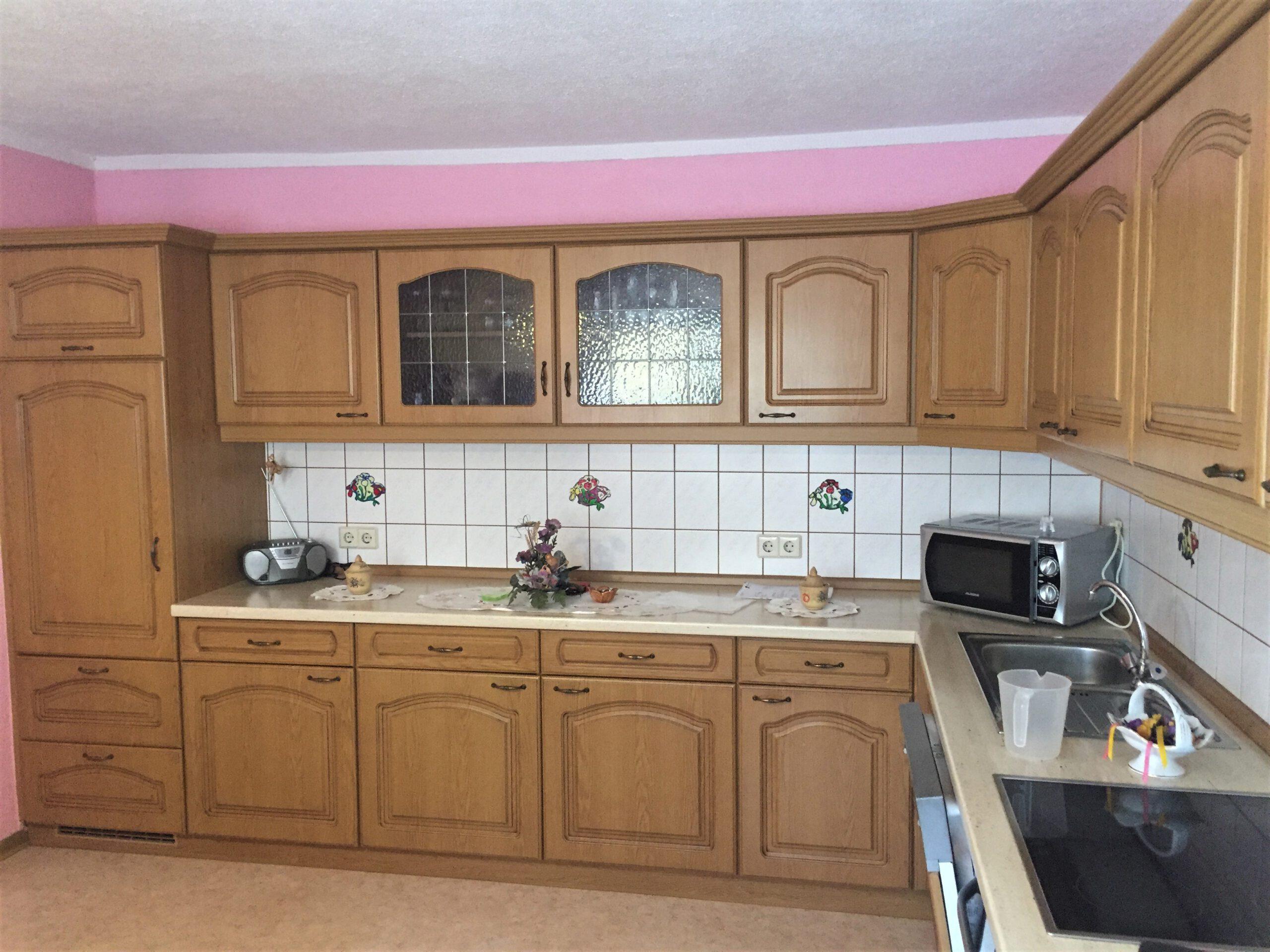 Einfamilienhaus in Gnölbzig - Küche