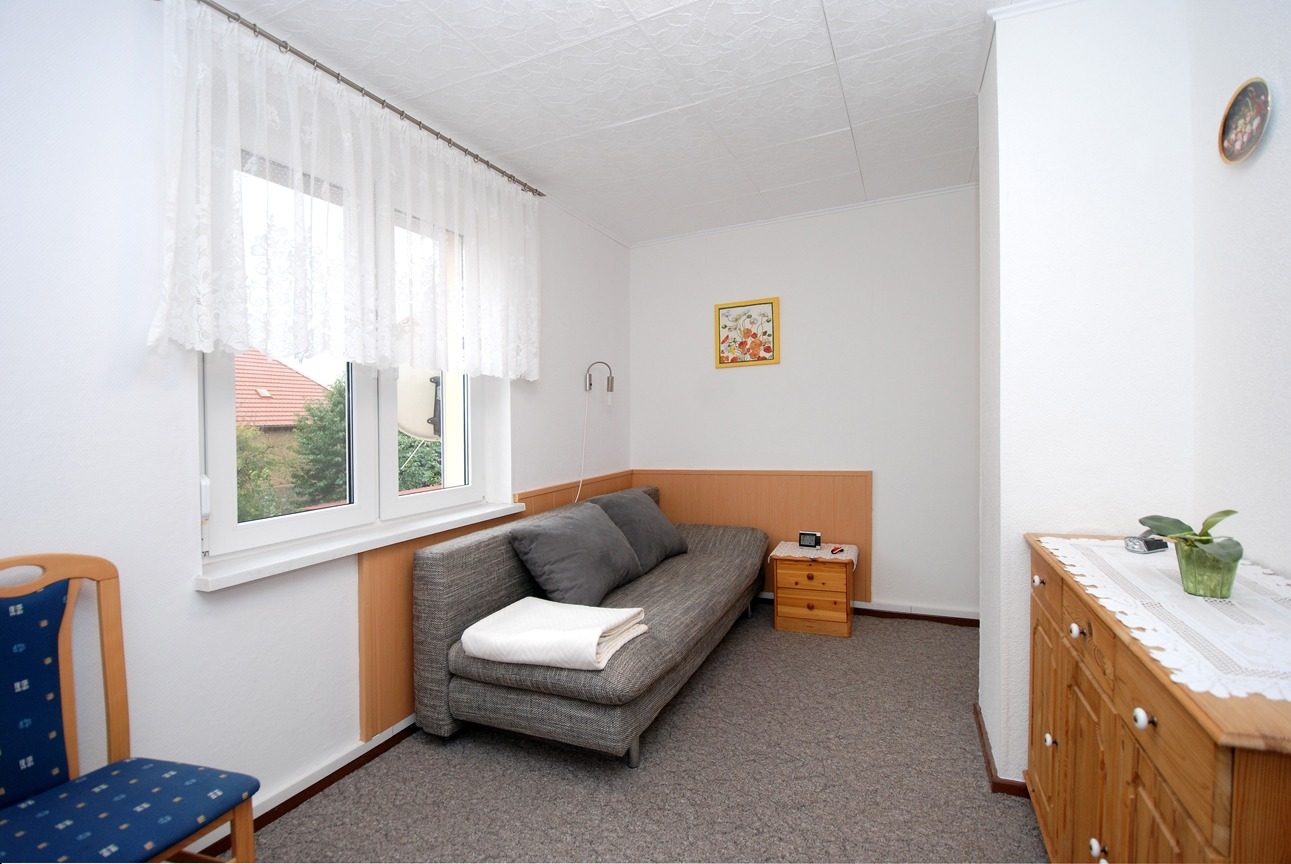 Einfamilienhaus Langeneichstädt - Kinderzimmer 1 im OG