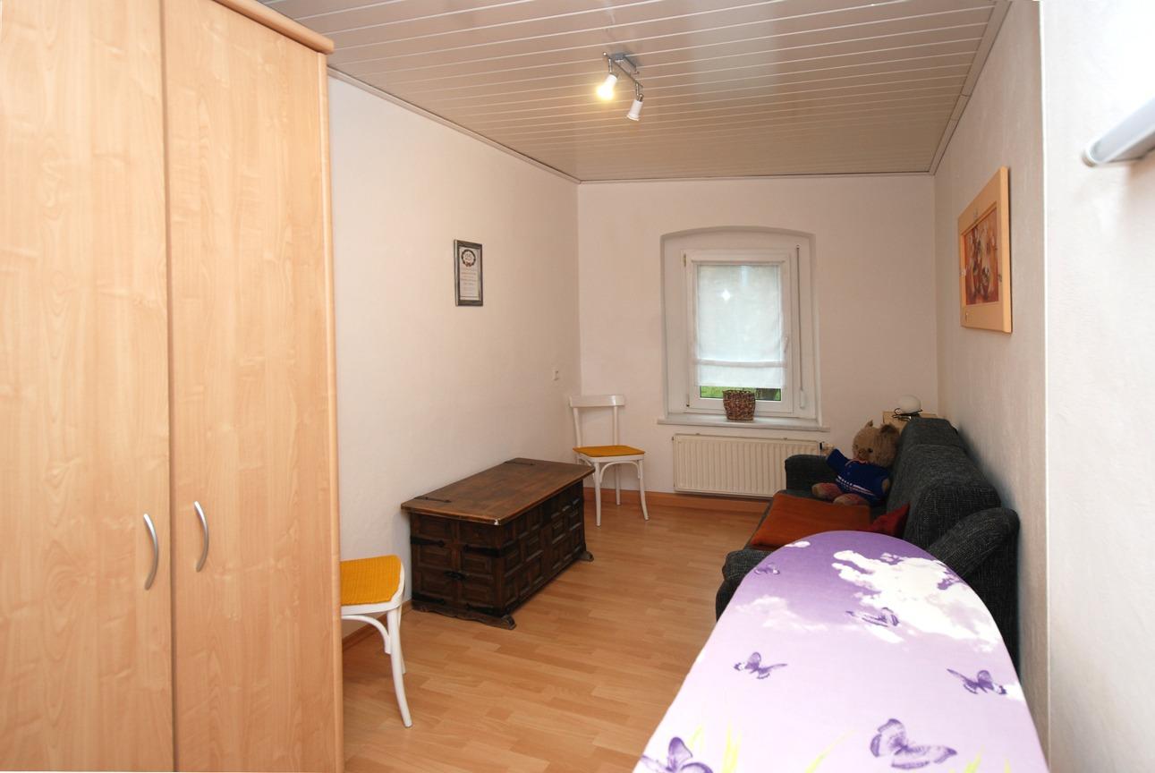 Einfamilienhaus Langeneichstädt - Kinderzimmer 2 im OG
