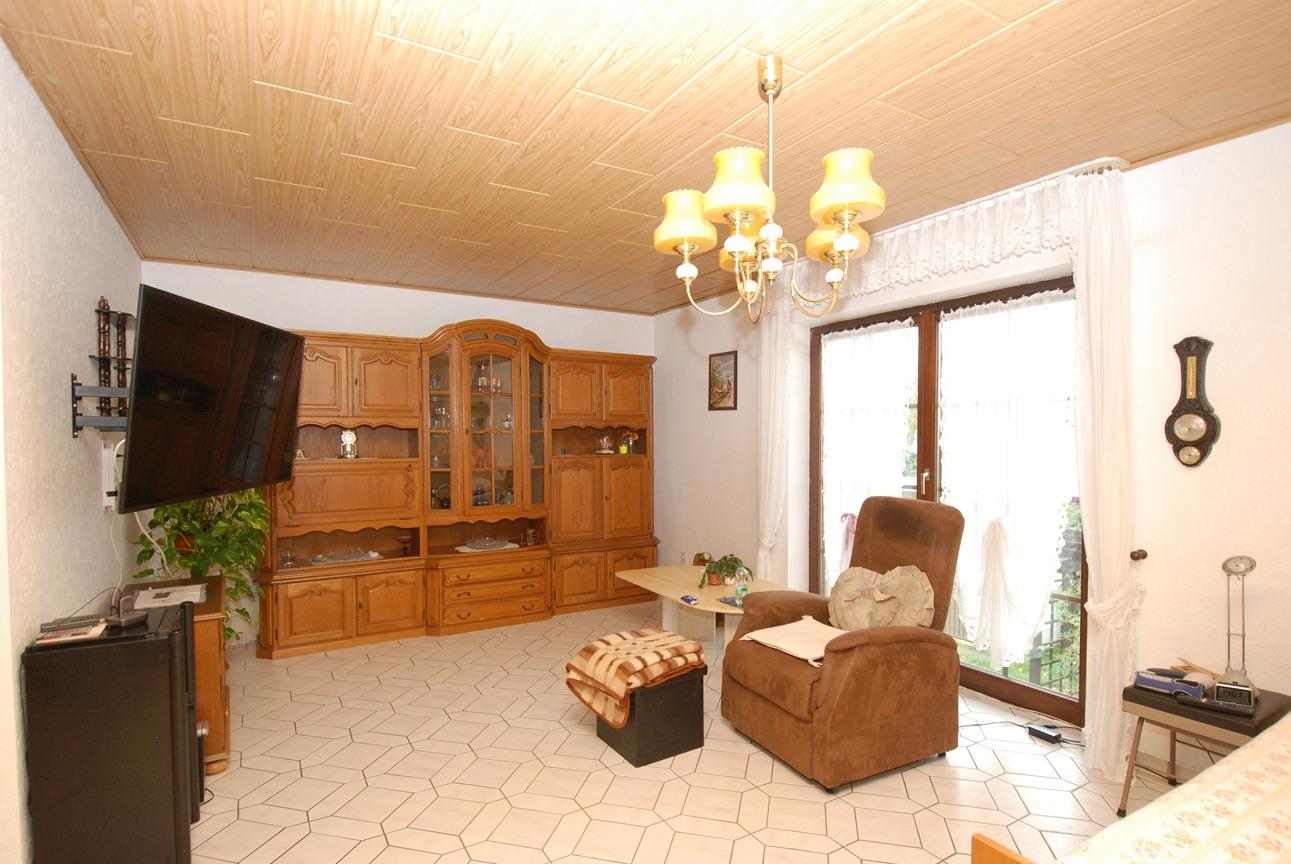 Einfamilienhaus auf dem Dautzsch - Wohnbereich